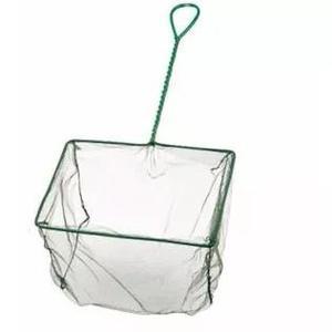 Rede pega peixes p/ aquários fn 050 nº 3 - 12,7cm