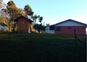 Troco chácara campo largo por casa em guaratuba