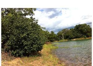 Vende-se terreno no lago corumbá iv