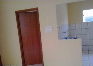 Vendo dois apartamentos quitados em ananindeua