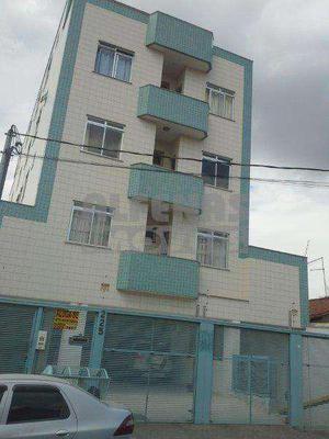 Apartamento, Eldorado, 2 Quartos, 2 Vagas, 1 Suíte