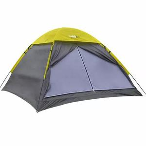 Barraca 2 pessoas para camping weekend acampamento echolife