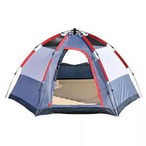 Barraca camping automatica spider 5 pessoas mor