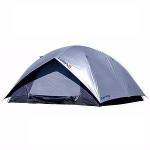 Barraca camping iglu luna 5 lugares mor novo