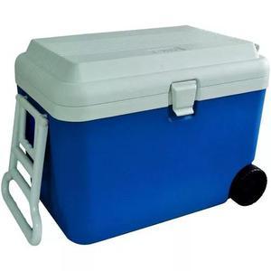 Caixa térmica benoá as5000 50 litros com rodinhas