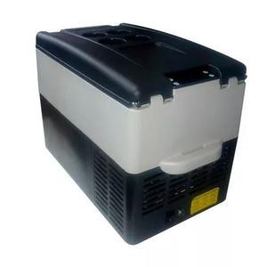 Geladeira portátil 31 litros quadrivolt digital