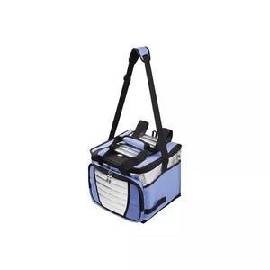 Ice cooler 24l (bolsa térmica) azul mor full