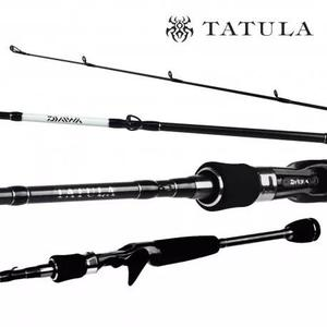 Vara daiwa tatula 601 (1,83m) 10-20lb carretilha