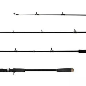 Vara lumis tamba carbon 8'0 -2,40m-20-50lbs- pesqueiro/tamba