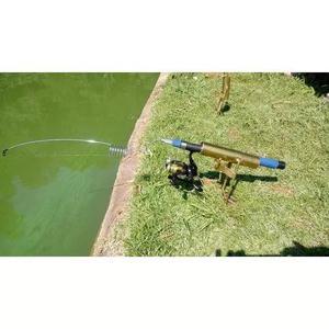 Vara magic ultra light para pesca variada