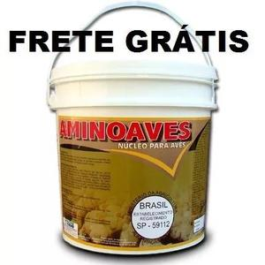 Aminoaves 05kg- nucleo- agrocave