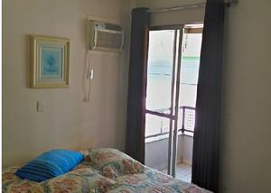 Apartamento quadra mar - meia praia - itapema