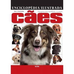 Enciclopédia ilustrada - cães