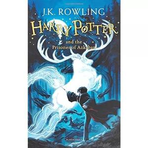 Harry potter - and the prisoner of azkaban - bloomsbury