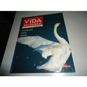 Livro: enciclopédia da vida selvag