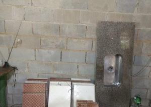 Sitio no sertão do ubatumirim, ubatuba, sp