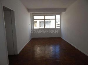 Apartamento, barro preto, 3 quartos