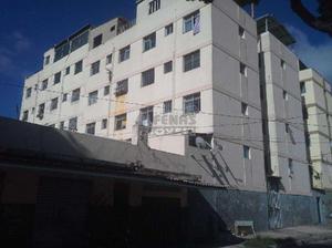 Apartamento, riacho das pedras, 2 quartos, 1 vaga