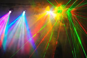 Dj para festa teen-festa infantil- balada neon