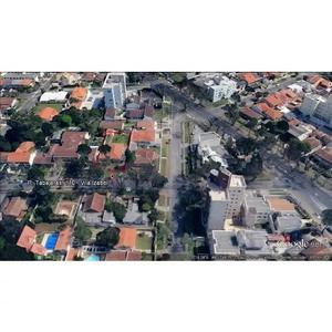 R tabajaras 110, vila izabel, curitiba