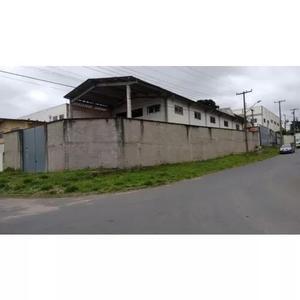 Rua maria helena brandão, 398, cidade industrial, curitiba