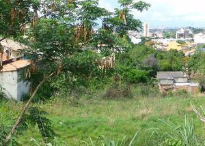Terreno em área nobre de nova iguaçu-rj