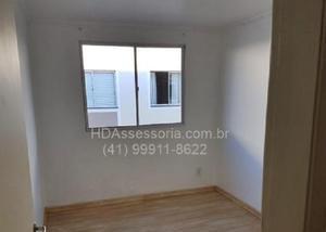 Apartamento 2 quaertos, São José dos Pinhais- BOneca