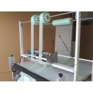 Assistência técnica e vendas de máquinas de fraldas baby
