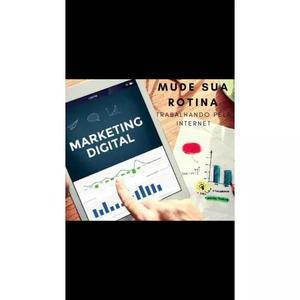 Curso de marketing digital, mude sua rotina - msr