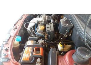 Fiat palio edx 97 conservado