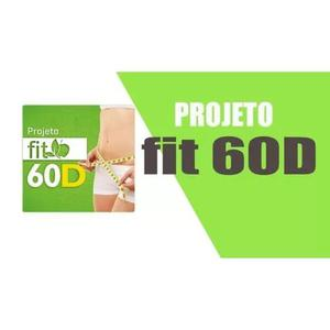 Projeto fit60d