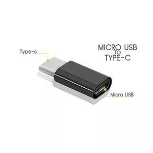 Adaptador v8 micro usb f