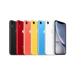 Apple iphone xr 128gb | lacrado, garantia e nf | mais cores