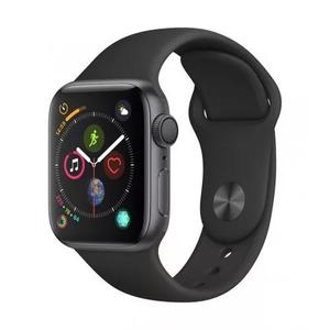 Apple watch s4 series 4 44mm gps original lacrado garantia