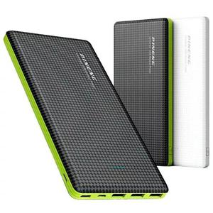 Bateria externa power bank pineng slim de 20000mah original