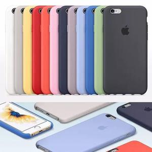 Capa case iphone 8 plus iphone 8 original apple + brinde