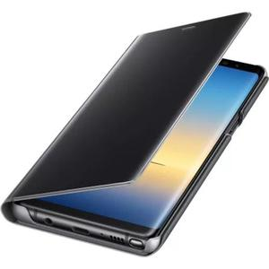 Capa clear view standing original samsung galaxy note 8