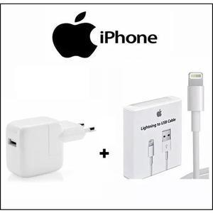 Carregador original iphone 5 5s 5c 6 plus