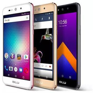 Celular blu grand x 8gb tela 5 android origina dualchip capa