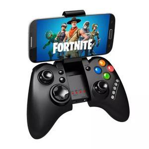 Controle joystick ipega bluetooth celular iphone android