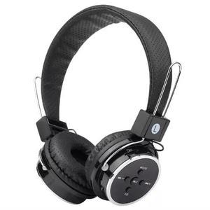 Fone de ouvido headphone bluetooth stereo radio fm usb b-05