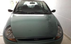 Ford k image gl 1.0 ano/mod 2001