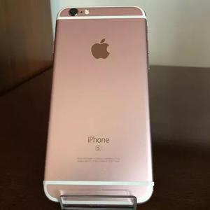 Iphone 6s 64gb apple original novo de vitrine com n.f.