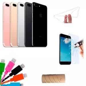Iphone 7 plus 32gb apple original nf garantia lacrado