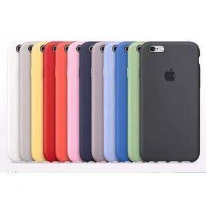 9ba7ee14449 Kit c/ 4 - capa apple iphone 5 6 6s 7 8 plus x 10