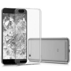 Kit capinha transparente redmi 5a 5.0 capa + película vidro