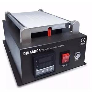 Maquina separadora lcd touch sucçao dinamica 988 110v