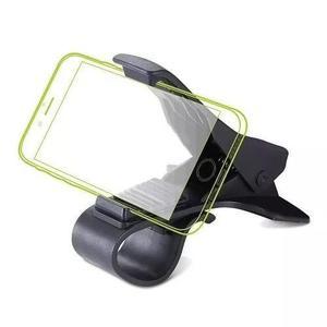 Novo suporte celular veicular painel carro universal gps