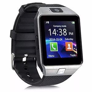 1beededa11e Relógio celular câmera smart watch dz09 câmera som