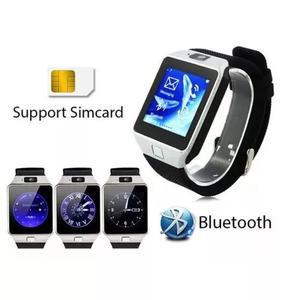 d2b53eb6ec7 Relógio celular smartwatch dz09 chip 3g cartão watch